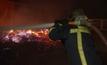 ยอดผู้เสียชีวิตจากไฟป่าในกรีซเพิ่มเป็น 20 คน