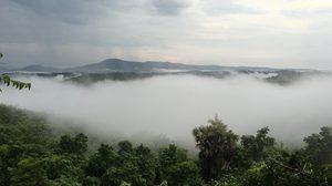 พยากรณ์อากาศวันนี้ 24 ก.พ.63: ทั่วไทยยังเย็นตอนเช้า เว้นใต้มีฝนฟ้าคะนองบางพื้นที่!