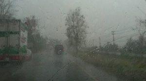 กรมอุตุฯ เตือน 6 จว.มีฝนตกหนัก-กทม.ตก 60% บ่ายถึงค่ำ