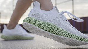ปฏิวัติการวิ่งเพื่อทะยานสู่จุดสูงสุดของนักกีฬาด้วย adidas ALPHAEDGE 4D