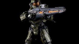 มาแล้ว!! HALO Master Chief Spartan Mark VI จาก 3A