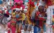 เทศกาลแซมบาในญี่ปุ่น