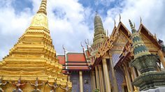 12 Buddhist Temples in Thailand to Eyewitness Wonderful Buddha Images