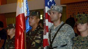 ฟิลิปปินส์ ไฟเขียว สหรัฐขนอาวุธตั้งฐานทัพทหาร ปชช.ฮือไล่