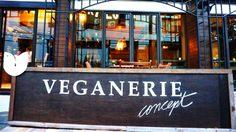 Veganerie Concept ร้านวีแกนสำหรับคนรักสุขภาพโดยเฉพาะ