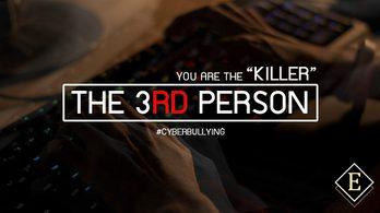 ' THE 3RD PERSON ' ผลงานหนังสั้นจากทีม THE EEL