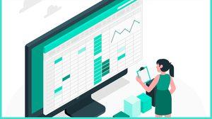 คีย์ลัดโปรแกรม Excel – 39 ทริคที่จะทำให้การใช้ Excel เป็นเรื่องง่าย