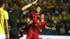สุดซี๊ด! เวียดนามตั้งเป้าแชมป์กลุ่มเหนือ 'ไทย-ยูเออี' คัดบอลโลก 2022