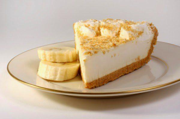 ครีมพายกล้วยหอม