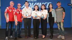 Shell จัดงาน Shell Advance D-Day ร่วมฉลอง MotoGP ครั้งแรกในประเทศไทย