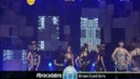 Abracadabra - Brown Eyed Girls @ Popular Song [090906][HD]
