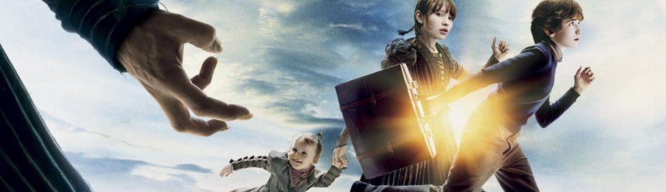 Lemony Snicket's a Series of Unfortunate Events เลโมนี สนิกเก็ต อยากให้เรื่องนี้ไม่มีโชคร้าย