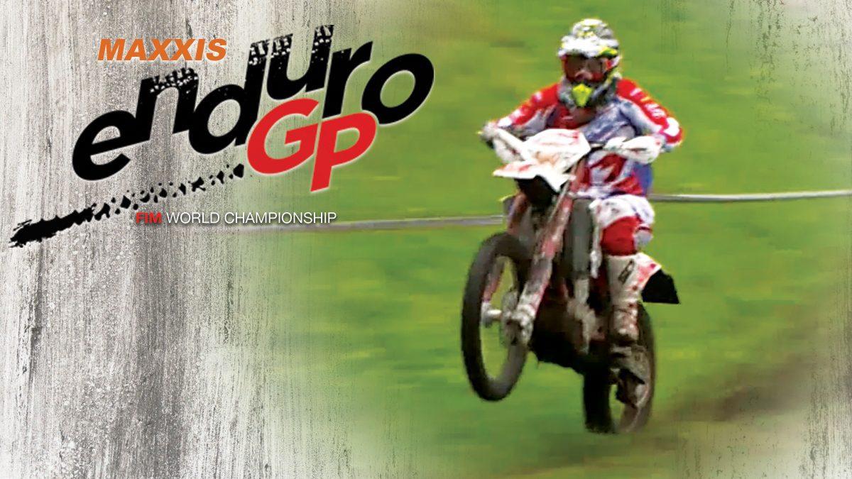 Enduro GP Season18 | การแข่งขันมอเตอร์ไซค์วิบาก ประเทศอิตาลี EP.6 [FULL]