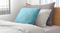 3 วิธีกำจัด กลิ่นอับบนที่นอน แบบง่ายๆ
