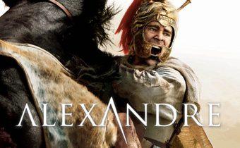 Alexander อเล็กซานเดอร์ มหาราชชาตินักรบ