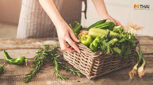 5 สารพิษในผัก ที่ร่างกายมีโอกาสได้รับ หากล้างผักไม่ดี!!