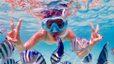 [รีวิว] ดำน้ำ อ่าวแสมสาร ทะเลใสๆ ใกล้กรุงเทพฯ มีแบงค์พันสองใบก็เที่ยวได้