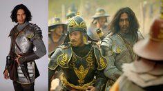 บีลรู้ หนุ่มลูกครึ่งไทย-อินเดีย กดดันการแสดงเรื่องแรก ตำนานสมเด็จพระนเรศวรมหาราช เดอะซีรีส์2