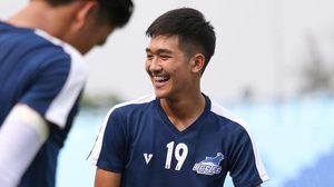 โอกาสสำคัญ! บีจีปทุมส่ง 'พงศ์รวิช' ดาวรุ่งวัย 18 ปีทดสอบฝีเท้า เซเรโซ่ U23