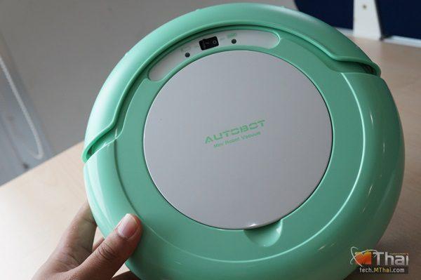 mini robot vacuum 012