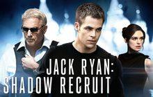Jack Ryan : Shadow Recruit แจ็คไรอัน : สายลับไร้เงา