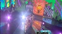 [HD] Tell Me Your Wish(Genie) - Girls Generation (SNSD) @ Show Music Core [090725]