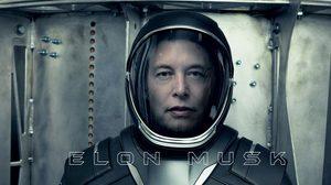 เปิดผลงาน Elon Musk