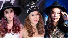 DO & DON'T  วิธีเลือก 'หมวก' ให้เข้ากับรูปหน้ากลม รับรองไม่มีพลาด!!