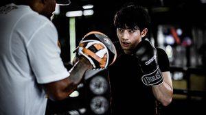เป้ อารักษ์ เผยมุมมองที่มีต่อ MMA หลังได้ฝึกพื้นฐาน ใช้ป้องกันตัวได้จริง