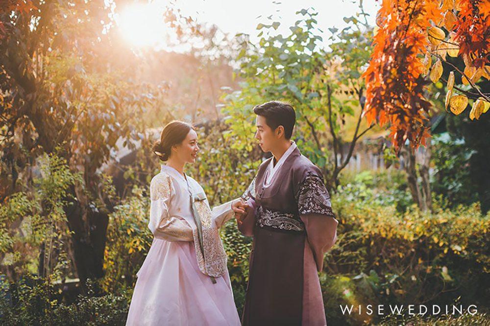 งานแต่ง แบคซองฮยอน
