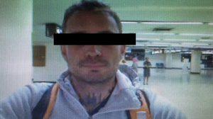 ศาลสั่งประหาร หนุ่มสเปน ฆ่าหั่นศพเพื่อน ก่อนโยนศพทิ้งเจ้าพระยาปี 59