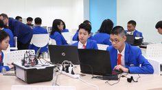 8 แนวประเมินประเทศชั้นนำการศึกษาทั่วโลกปักธงระบบประเมินการศึกษาไทยยุคใหม่ รอบ5 เทียบเท่าสากล