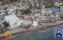 เม็กซิโกปิดเรือนจำอายุกว่า 100 ปี บนเกาะห่างไกล