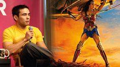 Wonder Woman 2 ได้อีกหนึ่งมือเขียนบทสุดระห่ำจากแฟรนไชส์ The Expandible มาเสริมทัพ