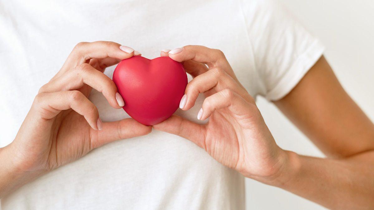 รู้จัก 'ภาวะหัวใจโต' (Cardiomegaly) ความเคร่งเครียด กับการกินอาหารมีส่วน