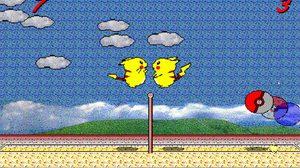 แข่งเกม-เล่นใหญ่! ไต้หวันจัดแข่งเกม Pikachu Volleyball ชิงรางวัลเพียบ