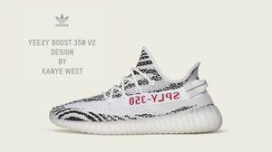 adidas เตรียมนำ YEEZY BOOST 350 V2 Zebra กลับมาวางจำหน่ายใหม่ 9 พฤศจิกายนนี้