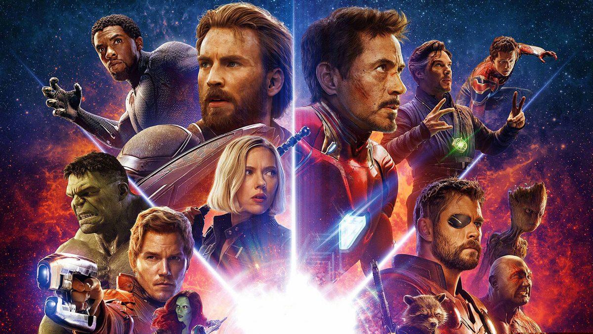 10 อันดับ ภาพยนตร์ทำเงินสูงที่สุด ในปี 2018