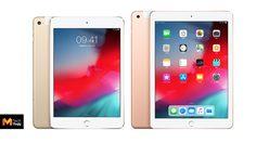 iPad เจนฯ 7 คาดเปิดตัวปลายเดือนมีนาคม มาพร้อมกับจอแสดงผล 10.2 นิ้ว
