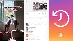 สายแคปรีเทิรน์!! Instagram เลิกแจ้งเตือนผู้ใช้เมื่อถูกแคปภาพบนสตอรี่แล้ว