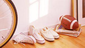 5 วิธีขจัด กลิ่นรองเท้า ด้วยอุปกรณ์ใกล้ตัว