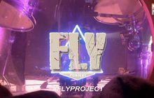 """วง FLY พร้อมมันส์ในคอนเสิร์ต """"เพื่อนพ้องร้องเพลงฟลาย"""""""
