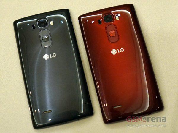 LG G Flex2 9