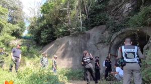 ชาวบ้าน เผย เห็นคนงานสร้างอุโมงค์ปริศนาบนเกาะสมุยตั้งแต่ปี 47