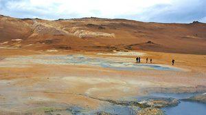 ฮือฮา! จีนเล็งสร้าง หมู่บ้านดาวอังคาร พัฒนางานวิทยาศาสตร์ เสริมท่องเที่ยว