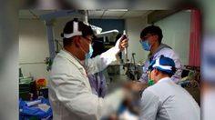 แพทย์จีน ช่วยชีวิตคนไข้หัวใจหยุดเต้นนาน 72 ชั่วโมง