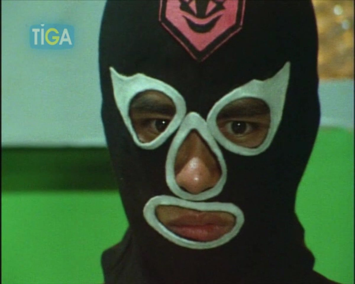 Masked Rider ตอนที่ 34-2