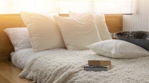 เคล็ดลับง่ายๆ ช่วยยืดอายุการใช้งาน ผ้าปูที่นอน ให้ใช้ได้นานยิ่งขึ้น