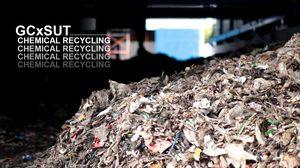 GC  X ม.สุรนารี สร้างระบบคัดแยกขยะพลาสติก จากต้นทางสู่ปลายทาง ต่อยอดแพลตฟอร์มการจัดการขยะพลาสติกแบบครบวงจร ด้วย Chemical Recycling