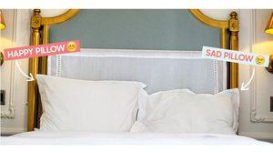 3 ขั้นตอน จัดหมอน สูตรลับจากแม่บ้านในโรงแรม เปลี่ยนหมอนเหี่ยว ให้นุ่มฟู น่านอน